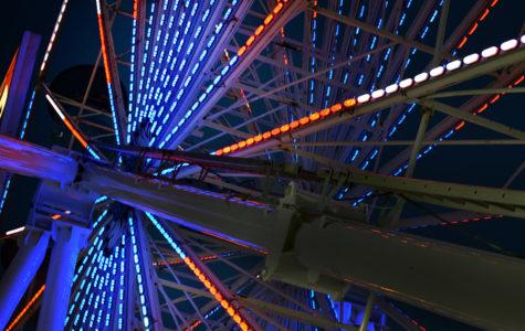 An Inside Look: The Washington State Fair