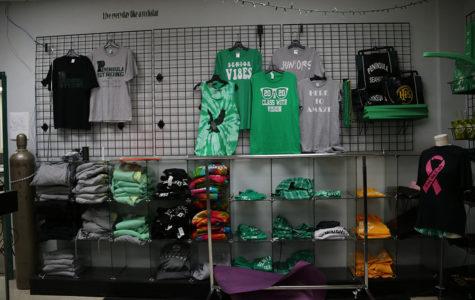 The Hawk Shop: Behind the Scenes