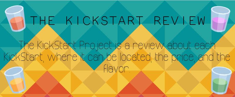 KickStart+Review