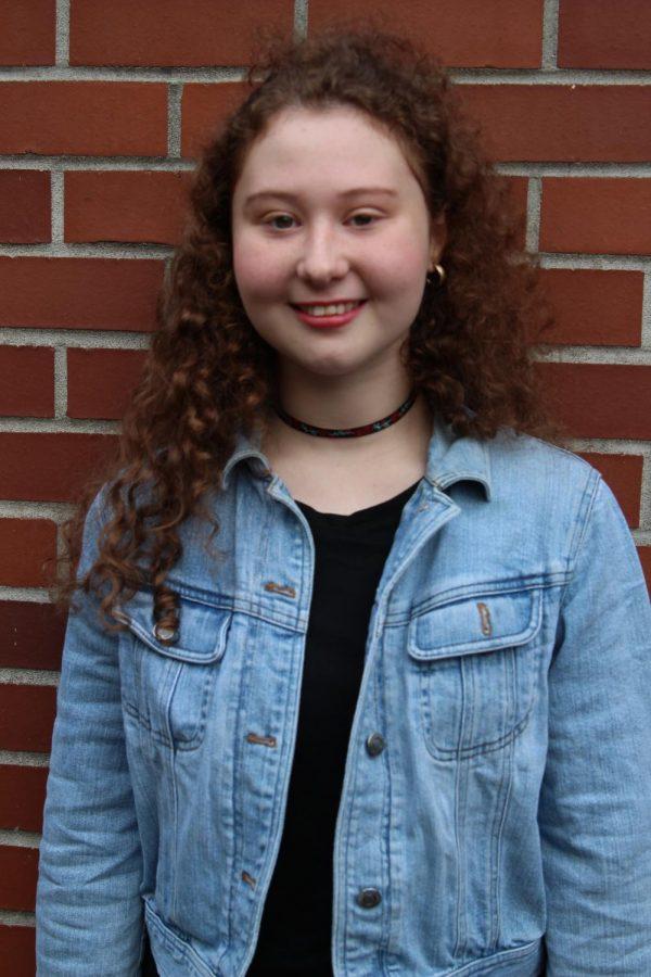 Victoria Denney