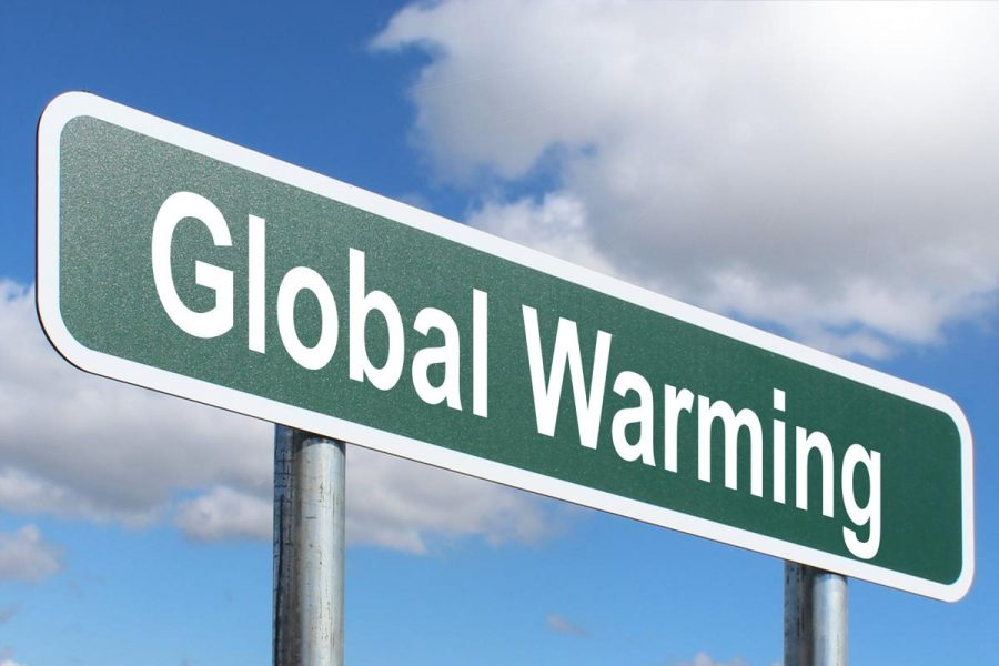 Global Warming is Getting Worse