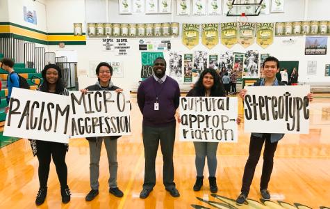 Diversity Assembly