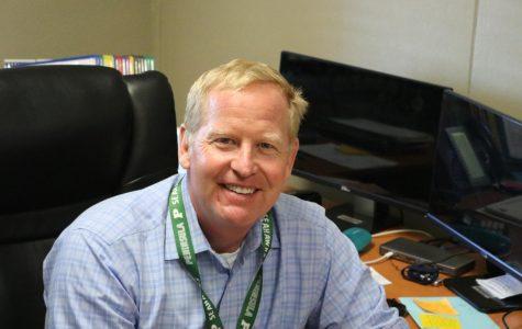 Staff Profile: Dr. Joe Potts