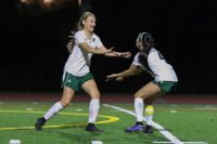 Girl's Soccer: Peninsula vs Gig Harbor
