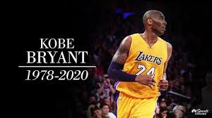 The Loss Of Kobe Bryant